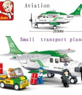Sluban-251pcs-M38-B0362-aviation-font-b-Air-b-font-font-b-transport-b-font-plane